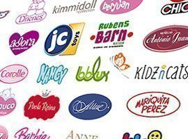 All name brands