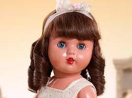 Todas las muñecas