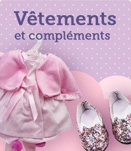 Vêtements et compléments