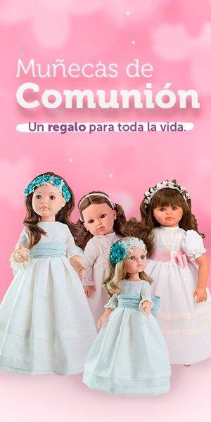 Banner Muñecas de Comunión